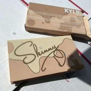 Kylie Cosmetics Makeup - New Kylie Skinny D'y bronzer